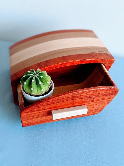 Wave Treasure Box