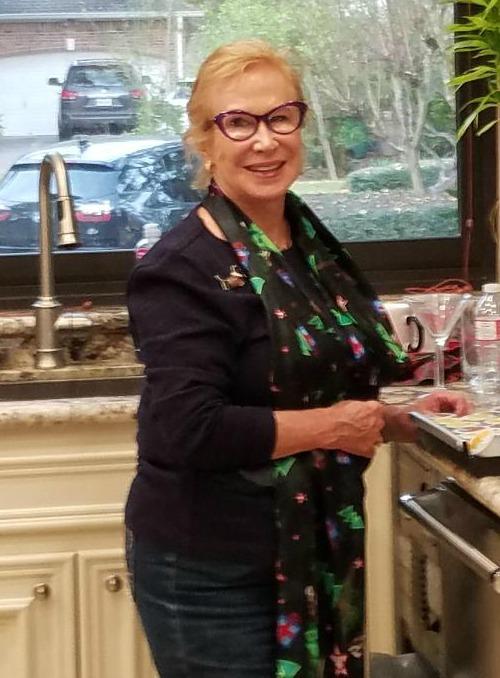 Xmas 2017 - Karen Haag