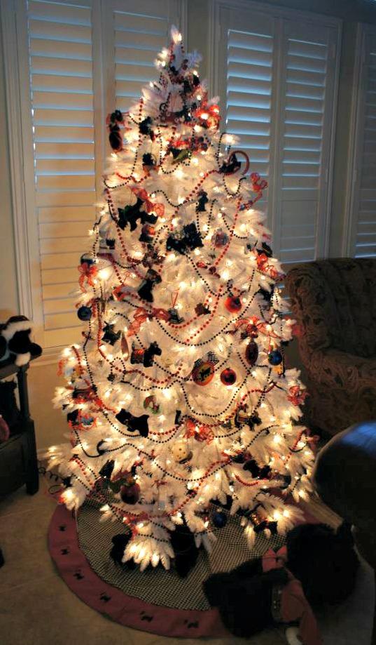 Jody Xmas Tree