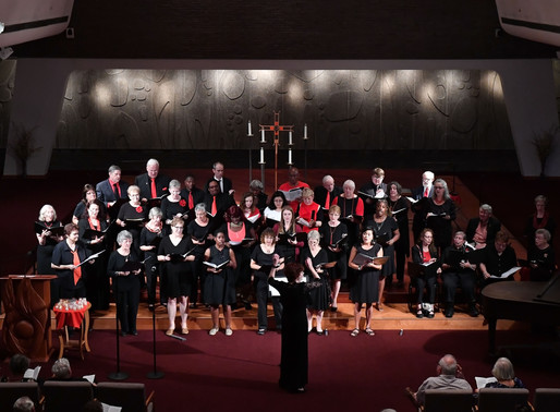 15th Anniversary Community Concert, Hosted by Community of St. Joseph | Photo Gallery