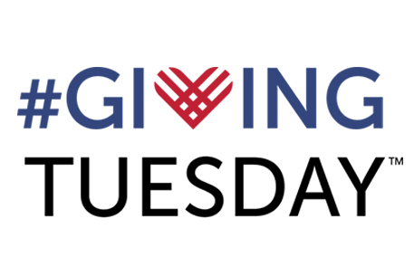 Giving Tuesday Facebook Fundraisers!