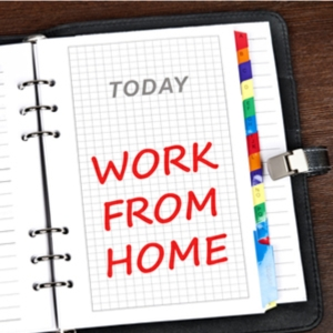 The Hidden Savings Of Working From Home Work Today Job Revolution