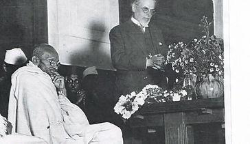 National History Day-Documentary on Gandhi-by Ashwin Krishna