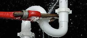 port st lucie water pipe leak plumber