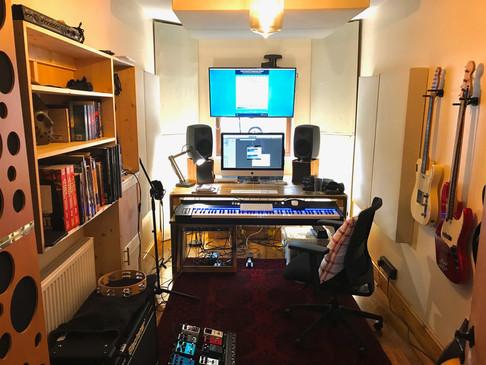 Padded Cell Studios