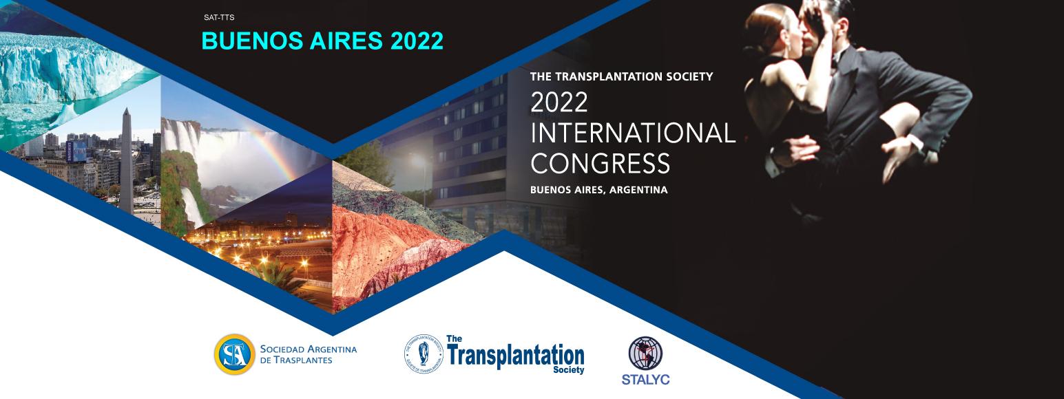 TTS 2022 Buenos Aires Argentina