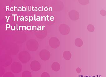 Jornada SAT                                  Rehabilitación Pulmonar y Trasplante
