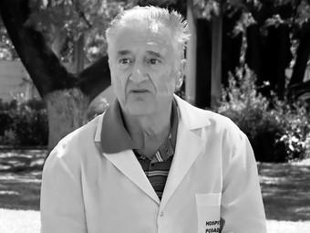 Fallecimiento Dr. Horacio Repetto