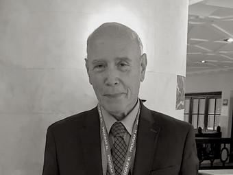 Fallecimiento Dr. César Agost Carreño