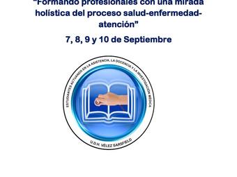 VIII JORNADAS DE ESTUDIANTES       DEL CASO CLINICO DE LA UNIDAD ACADEMICA VELEZ SARSFIELD