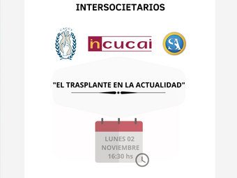 SIMPOSIOS INTERSOCIETARIOS
