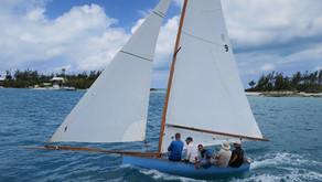Bermuda Fitted Dinghy Racing