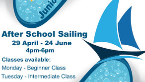 After School Sailing