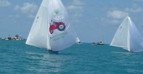 Bermuda Fitted Dinghy Schedule!