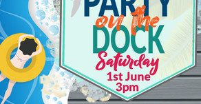 Official Dock Opening Party