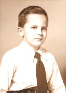 1947 scott 7 1/2 years old