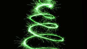 BSA Annual Christmas Tree Fundraiser