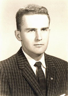 1958-1961 college