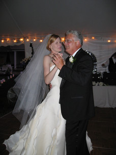 2003 the bride and dad dance