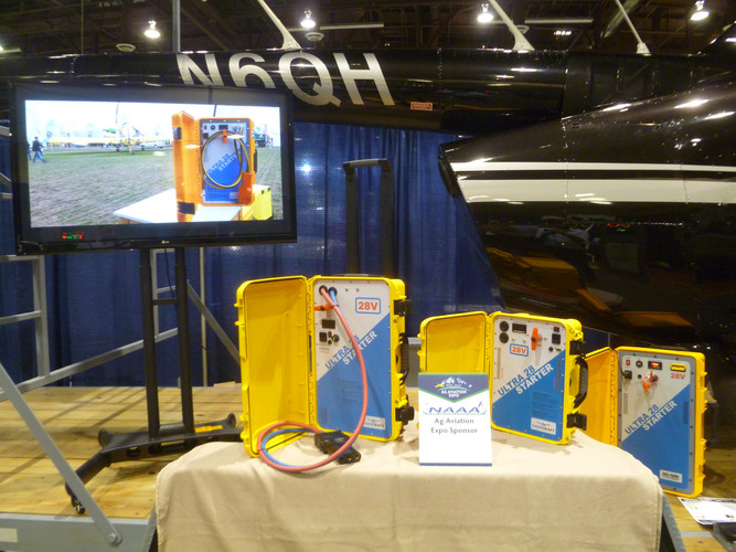 NAAA 2018 Expo, Reno NV - US
