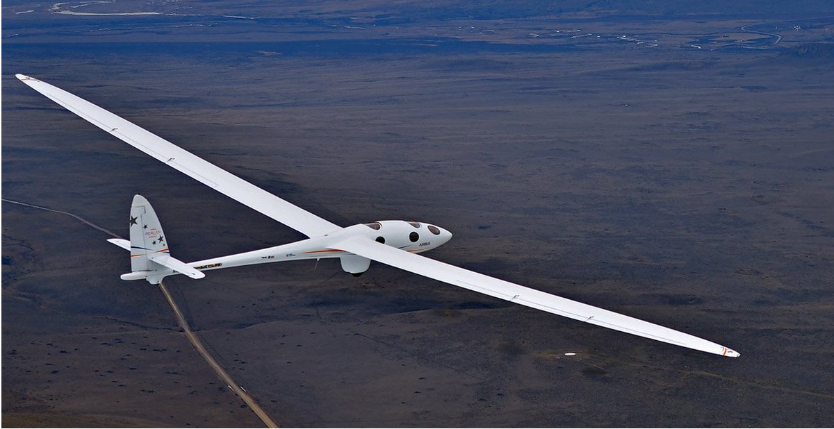The Perlan Aircraft