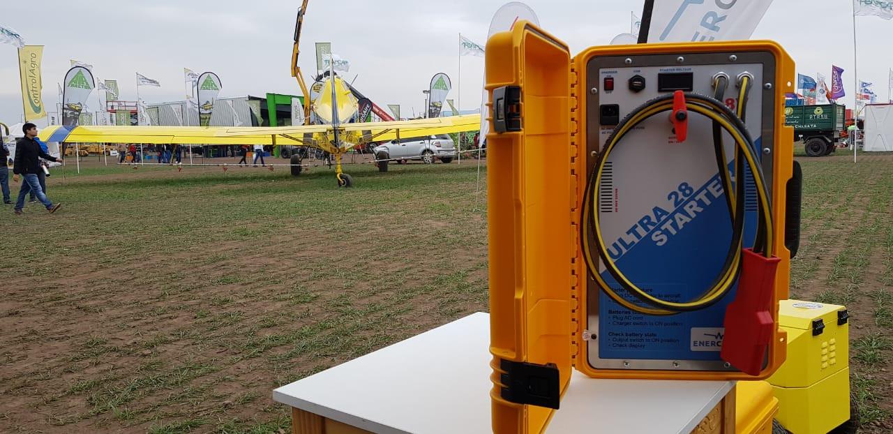 ENERCRAFT Ultra-Starter 28V