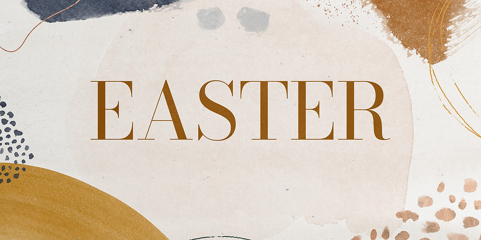 Easter Celebration - 9:00am Gathering