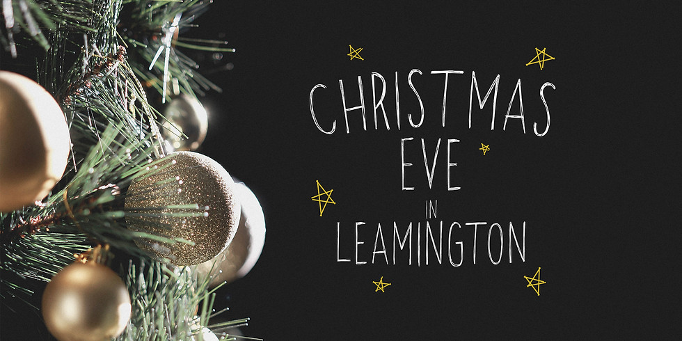 Christmas Eve Service (Dec. 24th) - 7:00pm