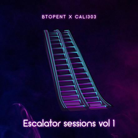 Escalator Sessions Volume 1