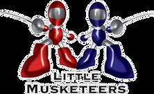 Little Muskateers logo.png