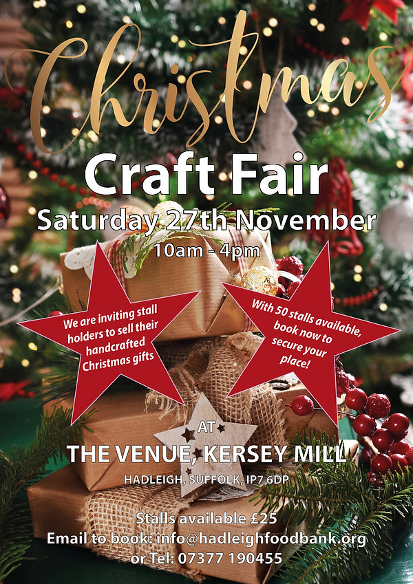 Christmas Craft Fair Stall holders.jpg