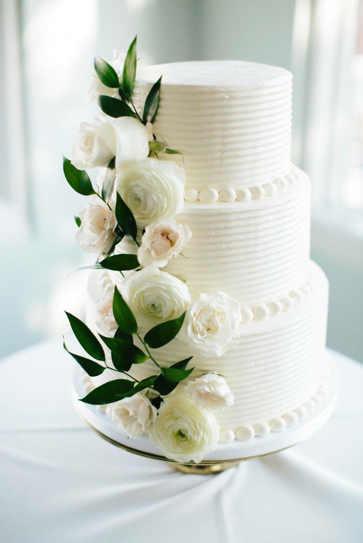 wedding cake101