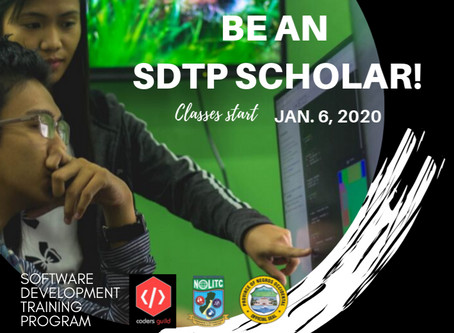 CGN-NOLITC Opens Application for SDTP-Bacolod Batch 4