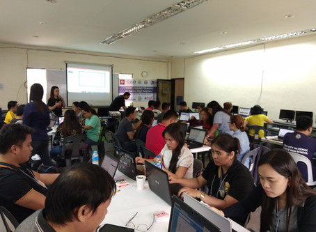 "Cebu City: On Its Way to Becoming a ""City of Coders"""