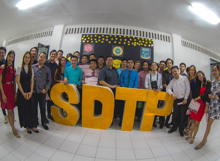 CGN & NOLITC Produces First Batch of SDTP Graduates
