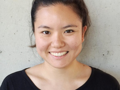 MMT Music Therapist Feature: Silvia Li