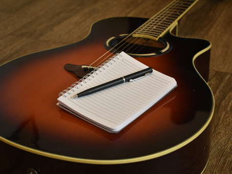 Happy Family Day! Songwriting Intervention
