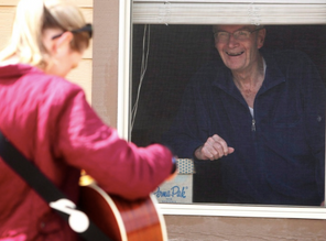 """CTV NEWS: """"How music therapy is helping some manage pandemic stress"""""""