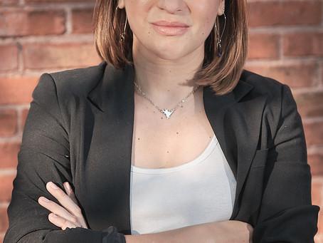 Meet Victoria McNeil, MTA: Montreal, Quebec, Canada