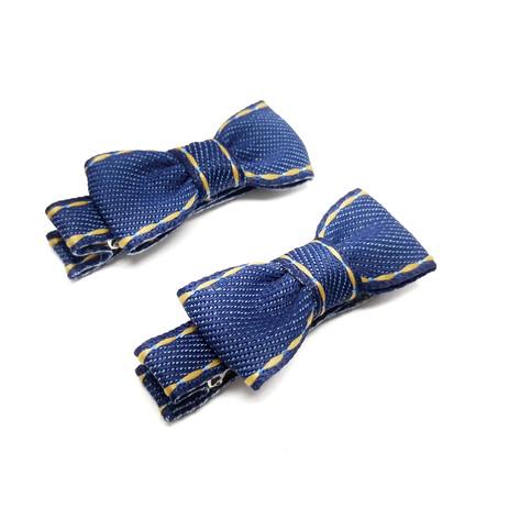 Coleção Jeans - Hair Clip Melissa
