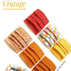 Coleção Vintage - Tic Tac