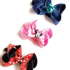 Coleção Mickey & Minnie