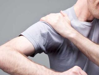 3 Most Common Sources of Shoulder Pain