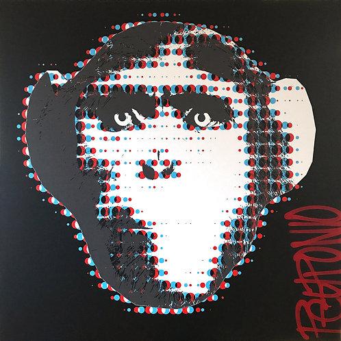Two-Tone-Monkey-No.2