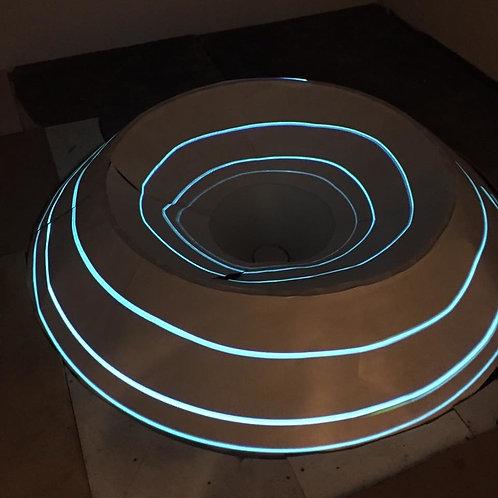 Lichtinstallatie