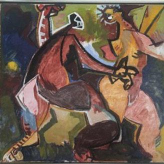 Black Orpheo 1962