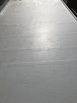 5. Close up of membrane 5/10/19