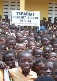 Pupils-at-Tarabiat-Village-School.