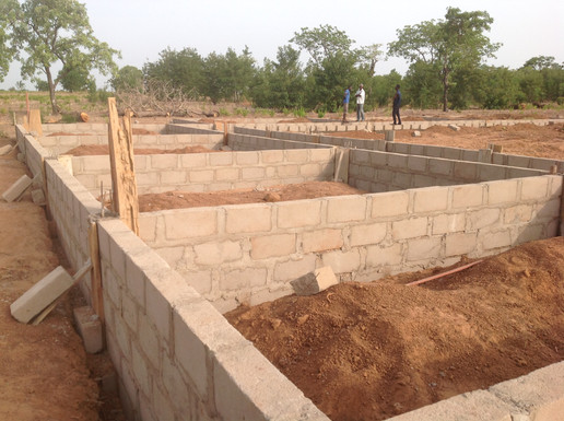Kokpeng foundations