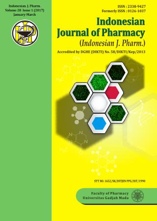 Indonesian J. Pharm.